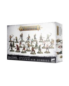 Warhammer AoS: Soulblight Gravelords: Deadwalker Zombies