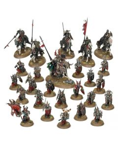 Warhammer AoS: Start Collecting! Soulblight Gravelords