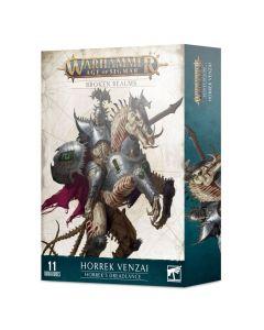 Warhammer AoS: Broken Realms: Horrek's Dreadlance