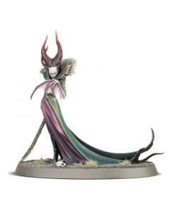 Warhammer AoS: Soulblight Gravelords: Lady Annika, The Thirsting Blade