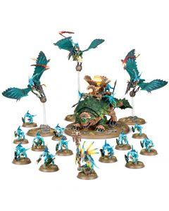 Warhammer AoS: Start Collecting! Skinks
