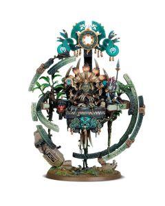 Warhammer AoS: Seraphon: Lord Kroak