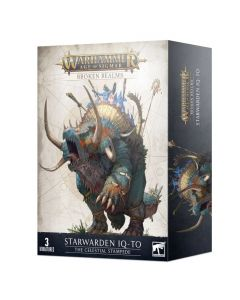 Warhammer AoS: Broken Realms: The Celestial Stampede