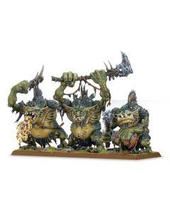 Warhammer AoS: Troggoths: Fellwater Troggoths