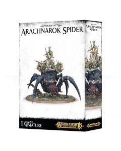 Warhammer AoS: Spiderfang: Arachnarok Spider