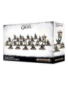Warhammer AoS: Gloomspite Gitz: Grots