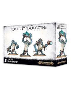 Warhammer AoS: Gloomspite Gitz: Rockgut Troggoths