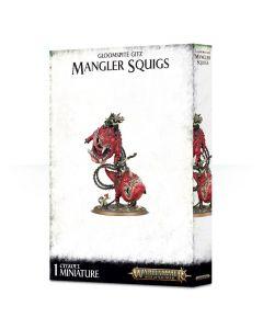 Warhammer AoS: Gloomspite Gitz: Mangler Squigs