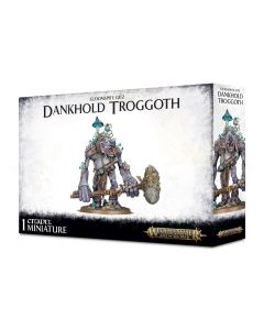 Warhammer AoS: Gloomspite Gitz: Dankhold Troggoth