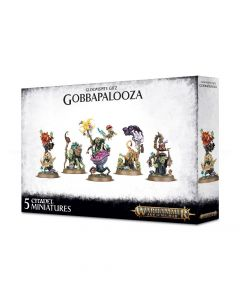 Warhammer AoS: Gloomspite Gitz: Gobbapalooza