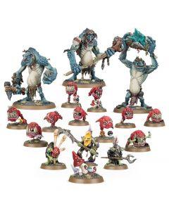 Warhammer AoS: Start Collecting! Gloomspite Gitz