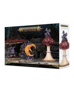 Warhammer AoS: Gloomspite Gitz: Endless Spells