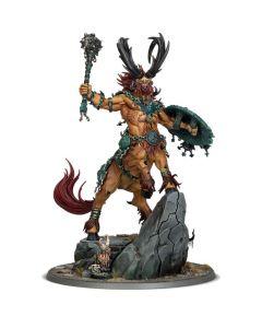 Warhammer AoS: Kragnos, the End of Empires