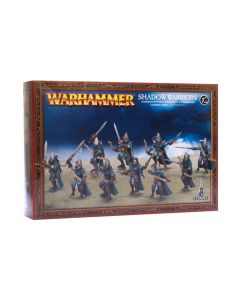 Warhammer AoS: Shadow Warriors / Sisters of the Glade