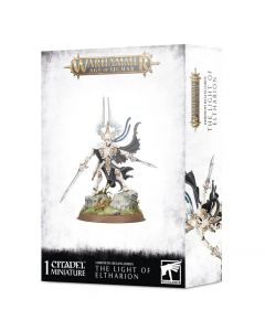Warhammer AoS: Lumineth Realm-lords: The Light of Eltharion