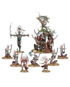 Warhammer AoS: Start Collecting! Daughters of Khaine