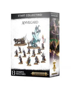 Warhammer AoS: Start Collecting! Anvilgard