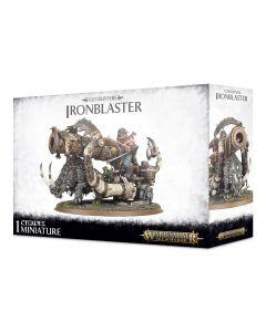 Warhammer AoS: Gutbusters: Ironblaster