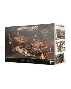 Warhammer AoS: Ogor Mawtribes: Great Mawpot