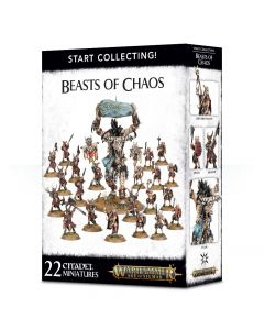 Warhammer AoS: Start Collecting! Beasts of Chaos