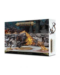 Warhammer AoS: Beasts of Chaos: Endless Spells