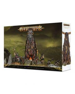 Warhammer AoS: Beasts of Chaos: Herdstone