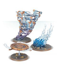 Warhammer AoS: Stormcast Eternals: Endless Spells