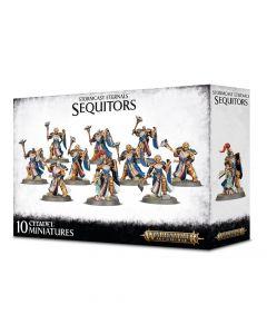 Warhammer AoS: Stormcast Eternals: Sequitors