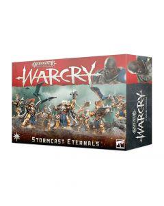 Warcry: Stormcast Eternals Warband