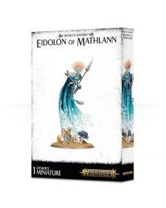 Warhammer AoS: Idoneth Deepkin: Eidolon of Mathlann