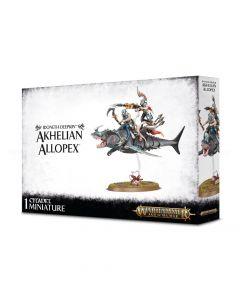 Warhammer AoS: Idoneth Deepkin: Akhelian Allopex