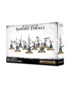 Warhammer AoS: Idoneth Deepkin: Namarti Thralls