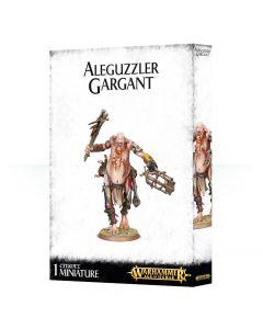 Warhammer AoS: Aleguzzler Gargant