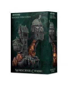 Warhammer AoS: Warscryer Citadel