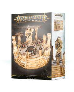 Warhammer AoS; Dominion of Sigmar: Sigmarite Dais