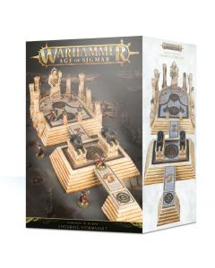 Warhammer AoS: Dominion of Sigmar: The Enduring Stormvault