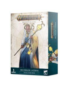 Warhammer AoS: Broken Realms: Xintil War-Magi