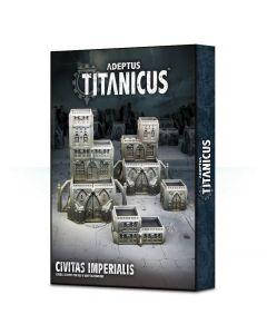 Adeptus Titanicus: Civitas Imperialis