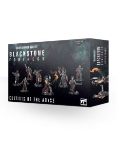 Warhammer Quest: Blackstone Fortress: Cultists of the Abyss