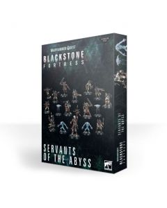 Warhammer Quest: Blackstone Fortress: Servants of the Abyss