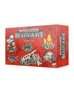 Warhammer Underworlds: Beastgrave: Primal Lair