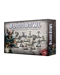 Blood Bowl: Champions of Death