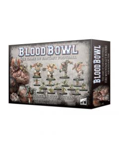 Blood Bowl: The Fire Mountain Gut Busters