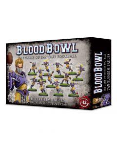 Blood Bowl: The Elfheim Eagles