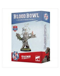 Blood Bowl: Treeman