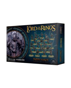 The Lord of the Rings: Uruk-hai Warriors