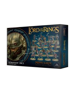 The Lord of the Rings: Morannon Orcs