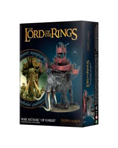 The Lord of the Rings: War Mûmak Of Harad