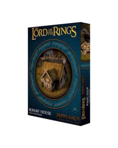 The Lord of the Rings: Rohan House