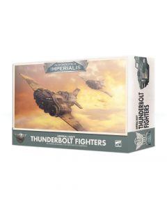 Aeronautica lmperialis: Imperial Navy Thunderbolt Fighters
